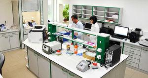 Největší český výrobce bioolejů